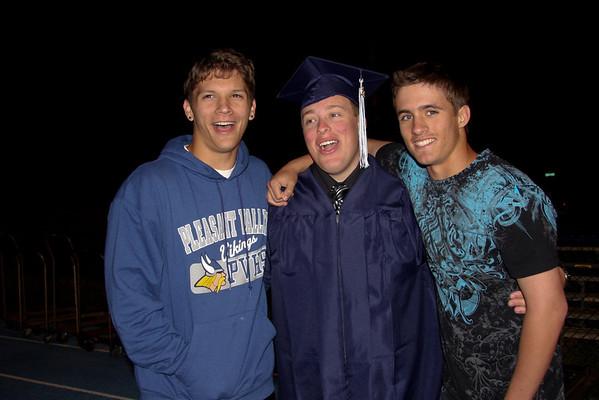 2011 Nick Graduates May 26!