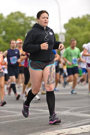 33rd Annual Broad Street Run
