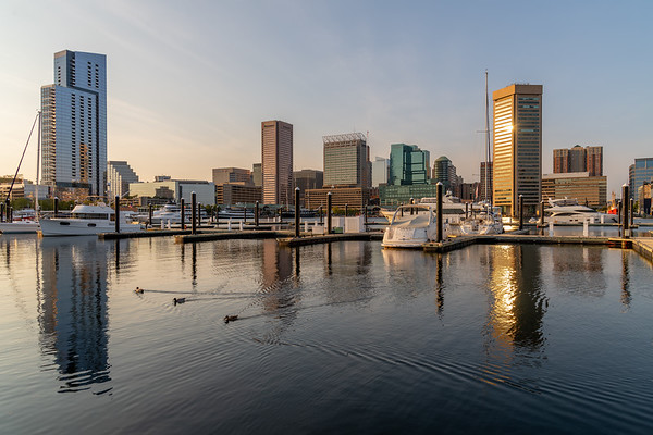 GBC Baltimore Harbor Photos 10-2019