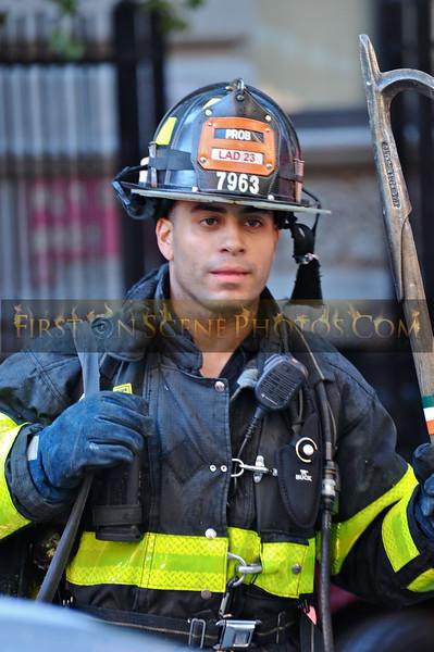 11/10/14 -  East Harlem 2nd Alarm