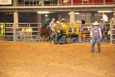 """""""Steer Wrestling Mon 15th"""""""