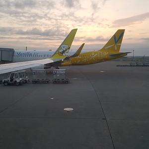 New Chitose Airport 1