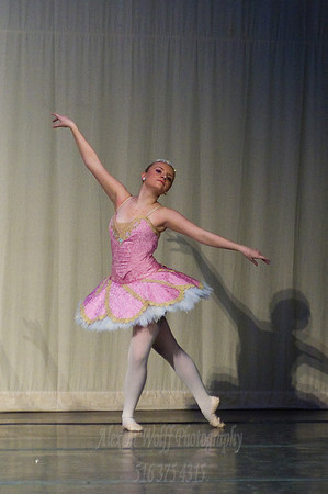 Long Island BAllet Competition Open Division