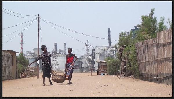 TRAIDCRAFT ZAMBIA