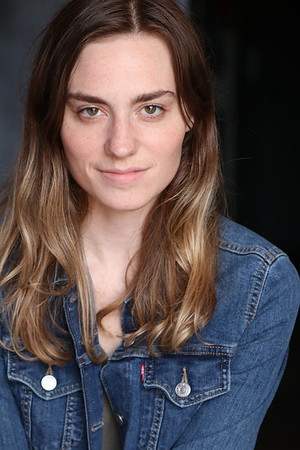 Lauren Elliott June 2020