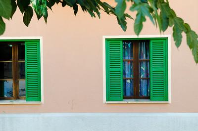 Palma de Mallorca, Spain 2012