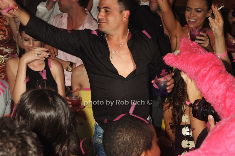 celebrating Nir's birthday photo by Rob Rich © 2008 516-676-3939 robwayne1@aol.com