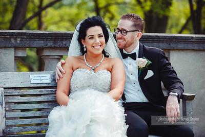 Igor and Maria Wedding