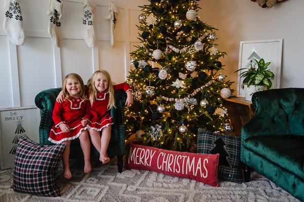 Christmas Mini 2020 Girls