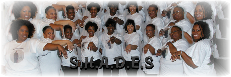 S.H.A.D.E.S * 20th Anniversary Celebration*