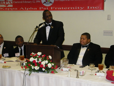 2011 Centennial Joint Founders Day