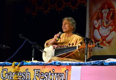 9-11-2013 Ganesh Festival