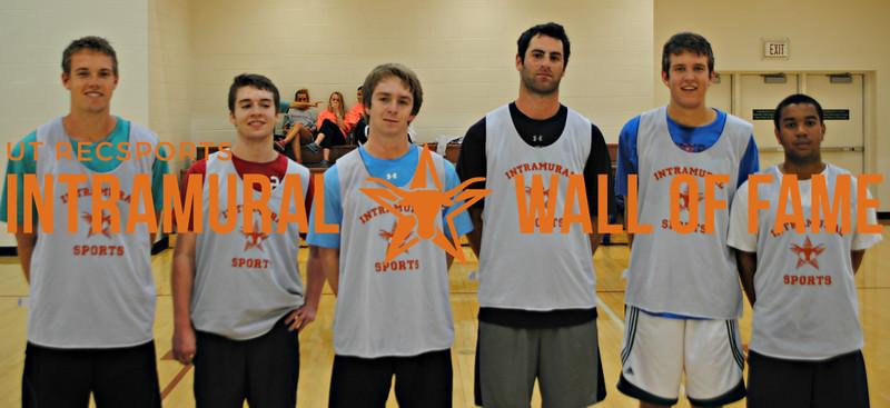BASKETBALL Orange A Runner Up  Who's Man is That?  R1: Jonathan Hargis, Stephen Chimenti, Duncan Norton, Dashiell Krause, Jackson Kiely,  Ira Poole