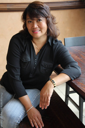 Editha Domingo