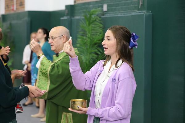 Deus Providebit Mass