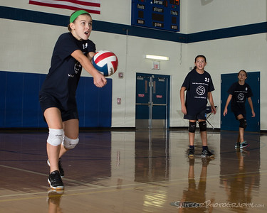 willows middle school volleyball 10-22-15