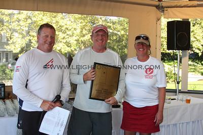 Awards - 2012 EFG Bank Viper 640 North American's