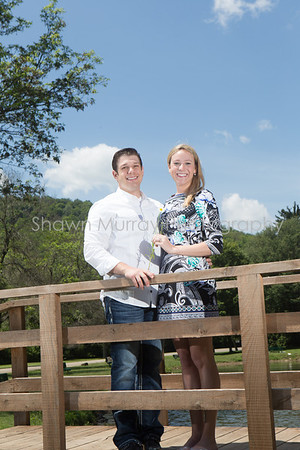Ashtin & Anthony- Engagement-Save the Date