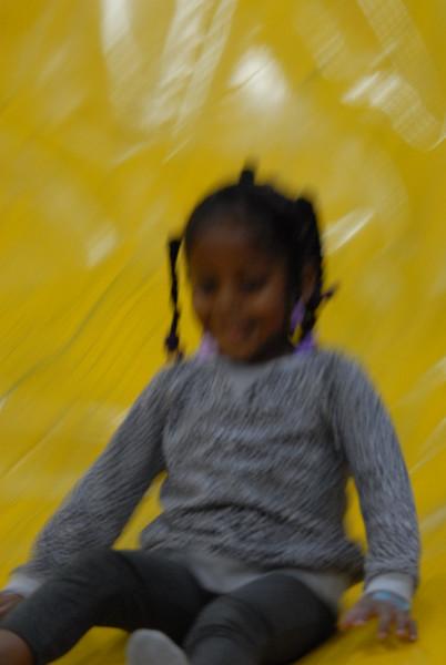 McKenzie fifth birthday