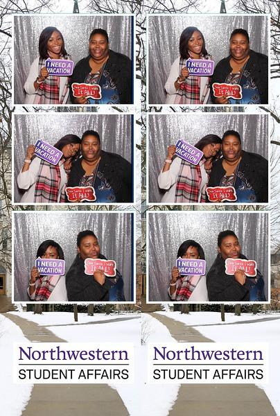 Northwestern Student Affairs (12/11/18)