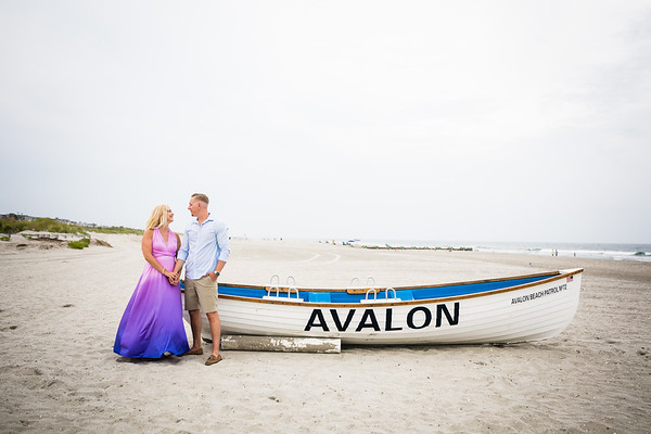 Courtney + John | Avalon Beach | 08.05.2019