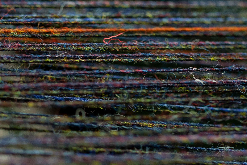 Distillery Tweed