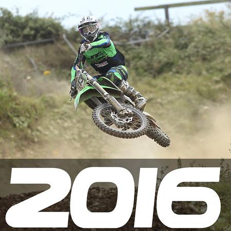 Motocross  Season 2016