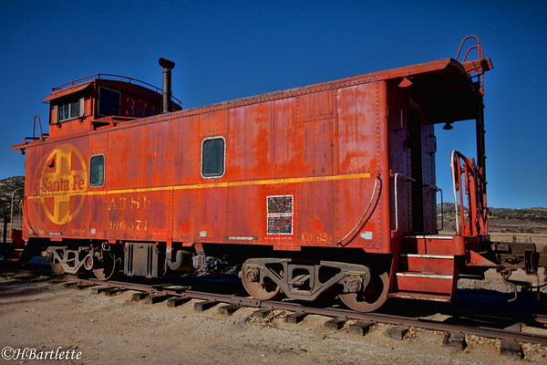 Motor Transport Museum and Pacific Southwest Rail Road Museum