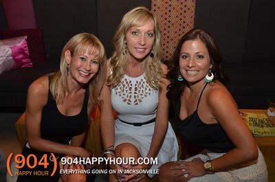 Thursday Night Drinking Club @ Aloft - 8.29.13
