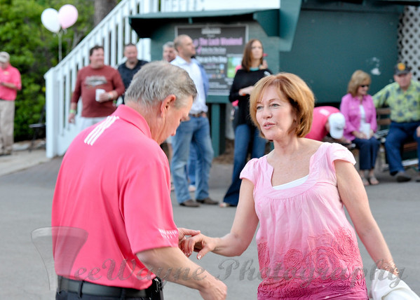 Lochmere Rally for the Cure 2011