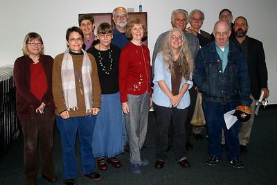 Richmond Friends (Quakers)