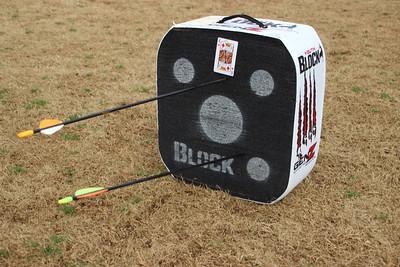 6th Grade Archery