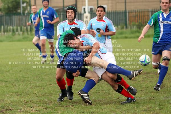 2012 Bingham Cup Rugby