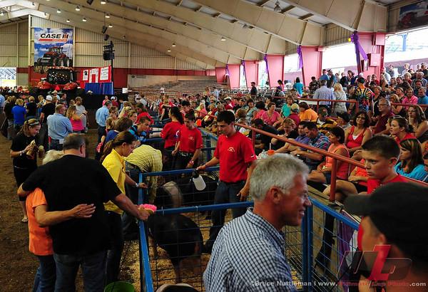 2012 Wisconsin State Fair
