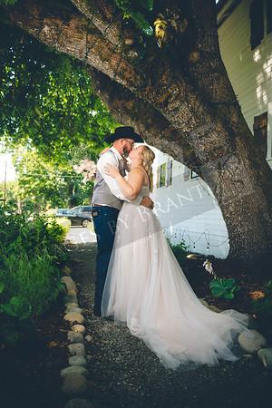 Alaina & Kent Wedding