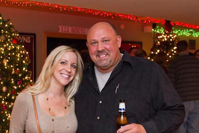 Wheeler Christmas Party 2012