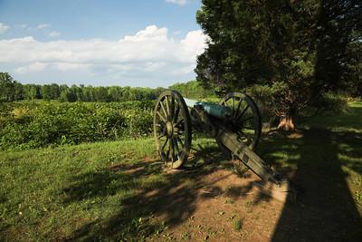 Spotsylvania - Virginia