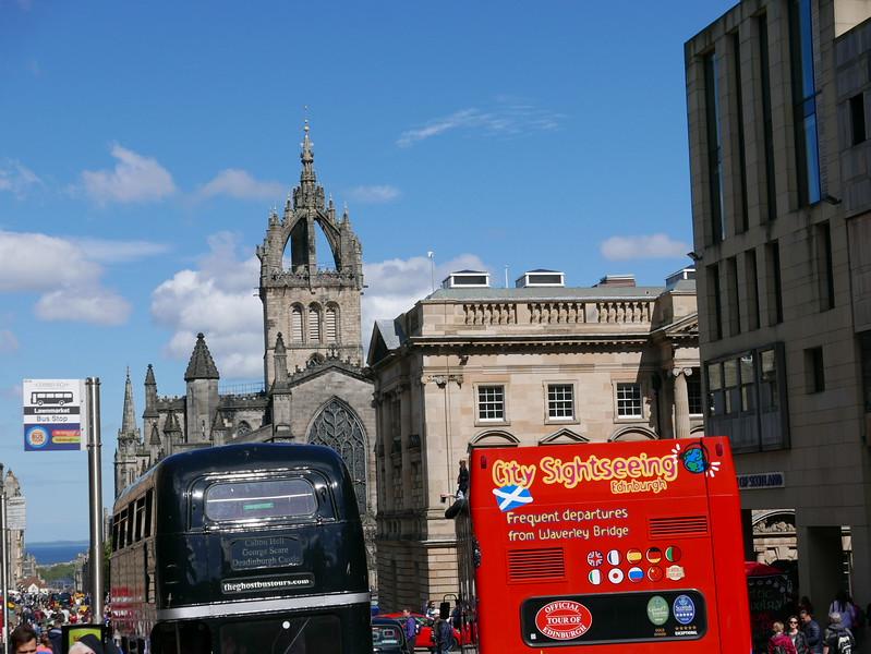 @RobAng Juni 2015 / Old Town, Edinburgh / City Centre Ward, Scotland, GBR, Grossbritanien / Great Britain, 99 m ü/M, 2015/06/28 17:16:21
