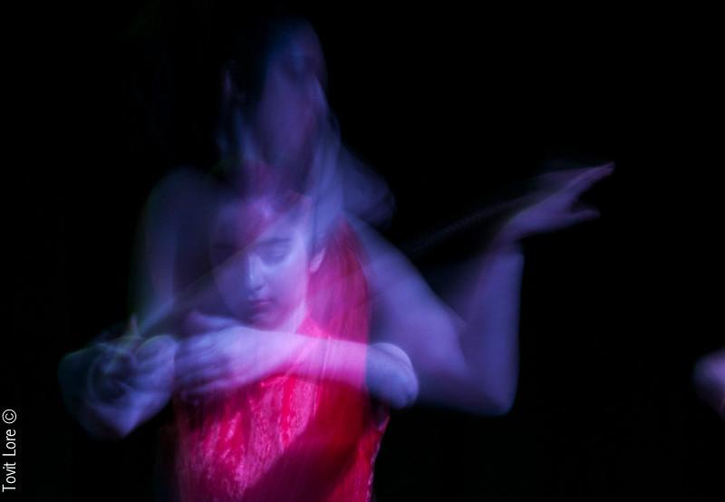 Dance 1 -  Moshava ZY