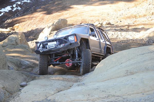 Jeep Run Ellensberg