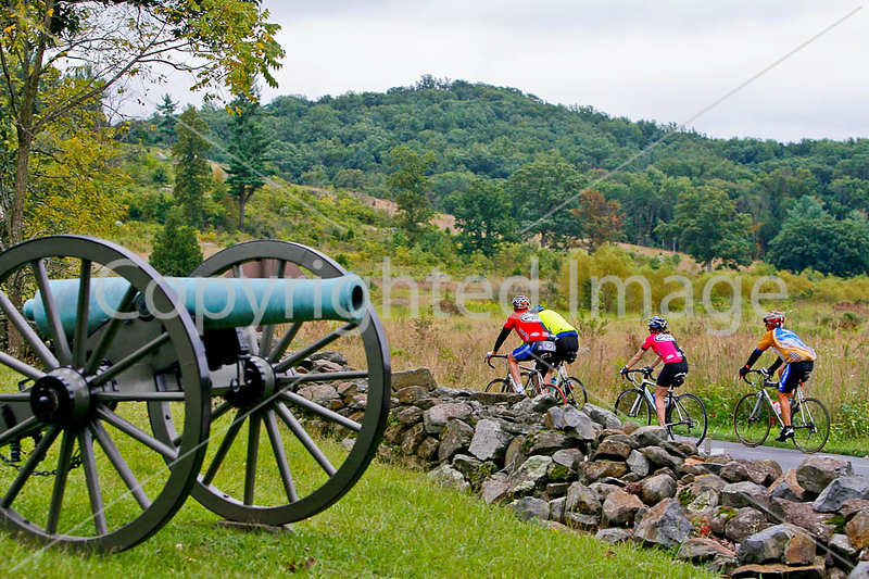 Civil War Century -- Gettysburg & Antietam