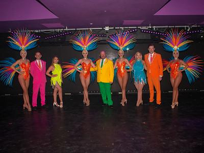 Viva... The Vegas Cabaret Variety Show! 11-08-2021