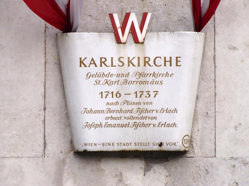 62-KarlsKirche plaque