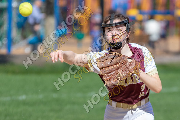 Sharon-Milford Softball - 05/08/19