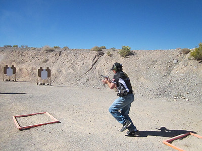 USPSA Ltd10/Open Nationals 2012