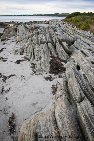 Rissers Beach Nova Scotia