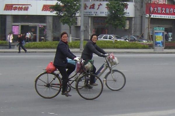 China - 2007