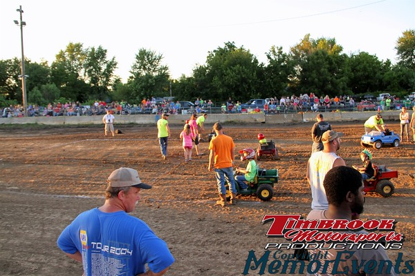 Timbrook Motorsports Productions