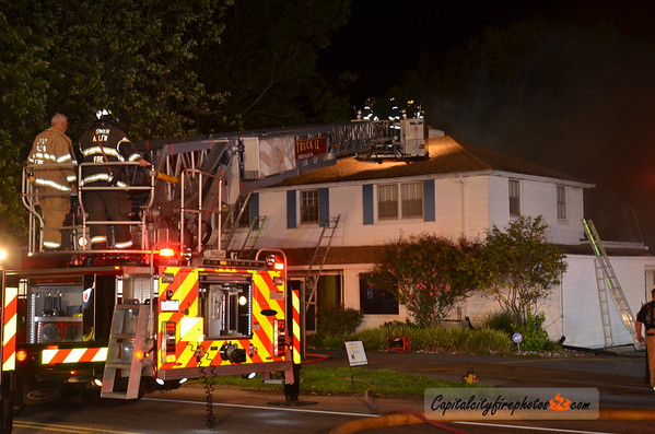 8/6/18 - Hampden Township, PA - Carlisle Pike