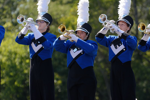 Naperville Central Marching Classic